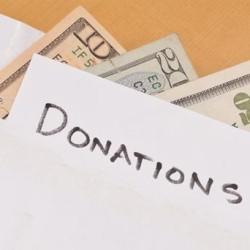 4. donations